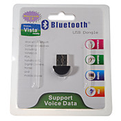Mini Bluetooth 2,0 USB-dongle