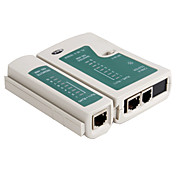 2-in-1 rj45 rj11 rseau et testeur de cble tlphonique