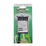 3.7V 1500mAh agli ioni di litio batteria per Blackberry 9000