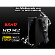 HDMI1.3 (1080P) HDD MEDIA PLAYER  (Internal 3.5&quot; SATA HDD) (HVC049)
