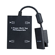 4-player multi-tap adapter for PS2