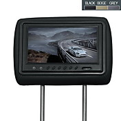 9 inch TFT-LCD Headrest Monitor - 667