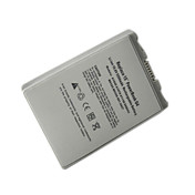 "Replacement Laptop Battery A1078/M9756 for APPLE M9677Z/A/PowerBook G4 15 A1106"" (GSA1078H)"