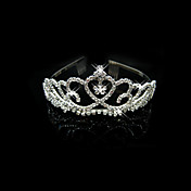 Gorgeous Crystals Wedding Bridal Tiara
