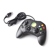 Game Controller/Control Pad mit Kabel fr Xbox (Schwarz)