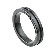 Man`s Titanium Steel Ring