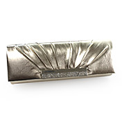 Gorgeous Leatherette Evening Handbags/ Clutches More Colors Available