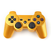 Control Inalmbrico DualShock 3 Para el PS3 (DORADO)