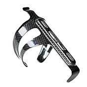 High Quality 3K Full Carbon Water Bottle Cage with 4 Reinforced Arms