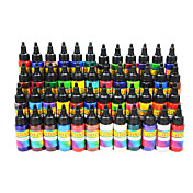 48 kleuren tattoo inkt set 48 * 30ml