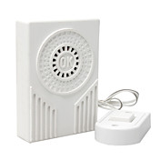 Rectangle Electrical Doorbell Wired Chime Door Bell