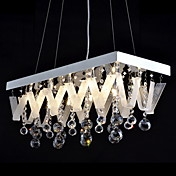 Modern Cystal Pendant Light with 14 Lights
