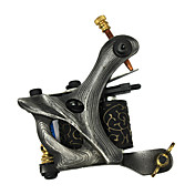 Unique Handmade Melaleuca steel Tattoo Machine Liner and Shader