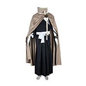 "Cosplay Costume Inspired by Bleach Season 3 - ""The Rescue"" Ichigo Kurosaki"