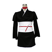 Cosplay Costume Inspired by Bleach 12th Division Lieutenant Nemu Kurotsuchi