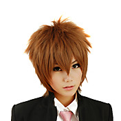 Cosplay Wig Inspired by Reborn! Tsunayoshi Sawada