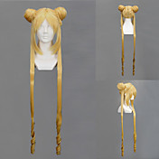 Cosplay Wig Inspired by Sailor Moon Usagi Tsukino/Sailor Moon