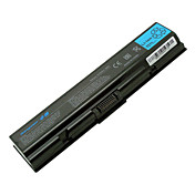 Battery for Toshiba Satellite A200 A300 L550 L555 L500 A500 L200 L300 PA3533U-1BAS PA3534U-1BAS PA3682U-1BRS PA3727-1BAS