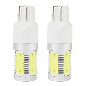 7.5W T20SC Car Turning Signal LED Lights,2 Pcs