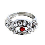 cosplay Ring von Black Butler earl alois trancy ruby ​​inspiriert