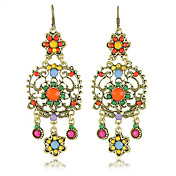 Chic Bosimia Style Ladies' Earring