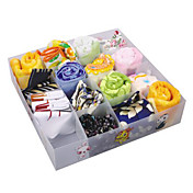 16 Compartment Drawer Storage Box