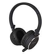 2.4G High Fidelity Wireless Headphone