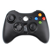 Wireless Controller for Xbox 360 (Black)