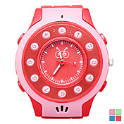 C5 - Three Groups of Quick Dialing Children Watch Phone