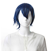 Cosplay Wig Inspired by The basketball which Kuroko plays-Aomine Daiki