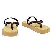 Cosplay Sandals Inspired by One Piece-Luffe