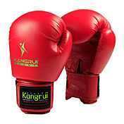 Sanda Type Crooked Boxing Gloves 10oz