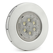 8W CREE 620LM White Integrate LED Ceiling Bulbs (220V)