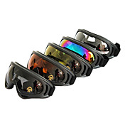 Outdoor Cycling Windproof Googles (Assorted Colors)