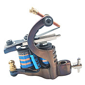 Casting Cast Iron Tattoo Machine for Liner and Shader