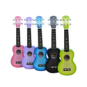 Yadars - (Summer) Basswood Soprano Ukulele