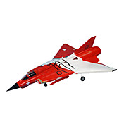 e-domodel j-35 2,4 6 canales rc avin (rtf)