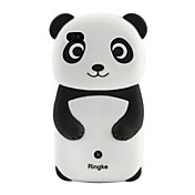 Carcasa De Panda Adorable para iPhone 4 y 4S (Muchos Colores)