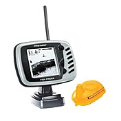 Phiradar Wireless Dot Matrix LCD Boat Fish Finder