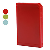 Mini Wii Console Shaped USB 2.0 2.5 Inch SATA Portable Hard Drive Enclosure