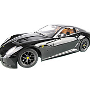 RAstar 01:14 ferrari 599gto autorisert fjernkontroll bil