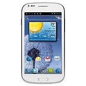 n710 mt6575 android 4,0 dual card Quand band 5.3inch qHD hd kapacitiv mobiltelefon (wifi, fm, 3G, GPS)