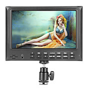 "7"" High Resolution Camera-Top Field HD Monitor with HDMI Input&Output"