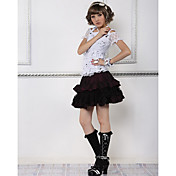 Sweet Cake Skirt Lolita Costume (1 Piece)