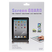 Anti-Scratch Ultra Clear Screen Protector for iPad Mini