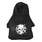 Kul stil Skull and stjerne mønster Pet gensere for Dogs (XS-XL)