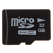 32GB MicroSDHC TF Flash Memory Card