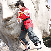 Cosplay Costume Inspired by Ranma 1/2 Girl Part Saotome