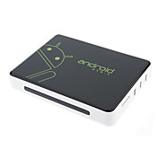 HD16T Android4.0 Mini PC with Remote Control