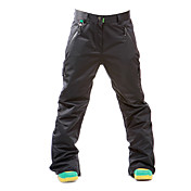 GFROG\RAINBOW 20000mm Waterproof Unisex Skiing Pant (Multi-color Available)